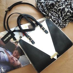 NWT Steve Madden Satchel Crossbody Hand Bag Purse